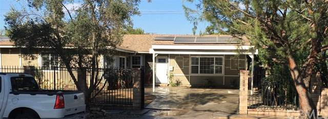 11284 Woodcock Avenue, Pacoima, CA 91331 (#BB21002038) :: Re/Max Top Producers