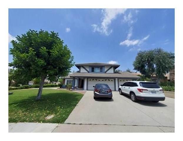 2517 Amherst Street, La Verne, CA 91750 (#CV21001785) :: Mainstreet Realtors®