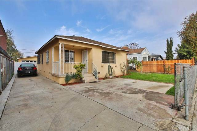 10617 Grape Street, Los Angeles (City), CA 90002 (#DW21002068) :: Bob Kelly Team