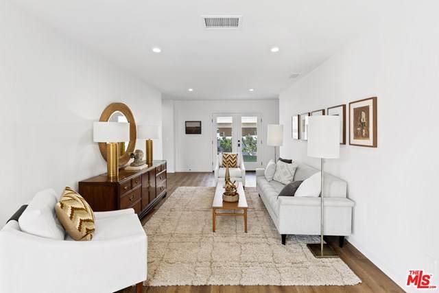 12539 Matteson Avenue, Los Angeles (City), CA 90066 (#21674690) :: Jessica Foote & Associates