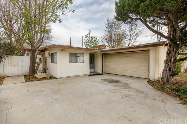 11260 Orion Avenue, Mission Hills (San Fernando), CA 91345 (#SR21001492) :: American Real Estate List & Sell