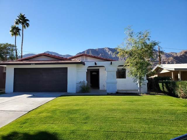 52925 Avenida Vallejo, La Quinta, CA 92253 (#219055227DA) :: Realty ONE Group Empire