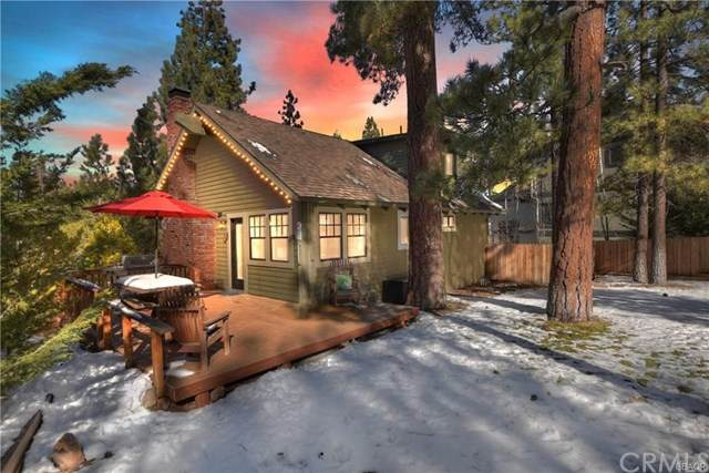39895 Lakeview, Big Bear, CA 92315 (#PW21002372) :: The Alvarado Brothers