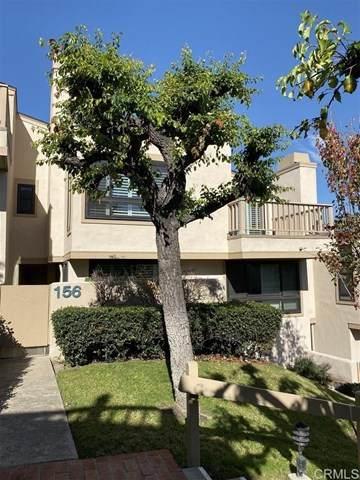503 South Sierra Avenue #156, Solana Beach, CA 92075 (#NDP2100147) :: The Houston Team | Compass