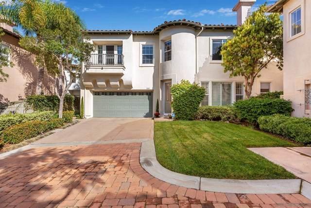 7147 Surfbird Cir, Carlsbad, CA 92011 (#210000175) :: eXp Realty of California Inc.