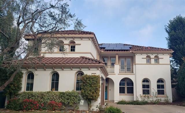 1701 Tara Way, San Marcos, CA 92078 (#NDP2100152) :: Massa & Associates Real Estate Group | Compass