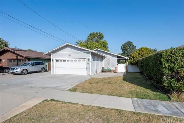 325 W 2nd Street, Tustin, CA 92780 (#PW21002357) :: Better Living SoCal