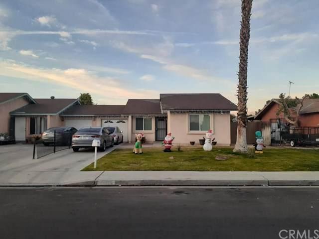 84570 Via Durango, Coachella, CA 92236 (#RS21002280) :: Mainstreet Realtors®