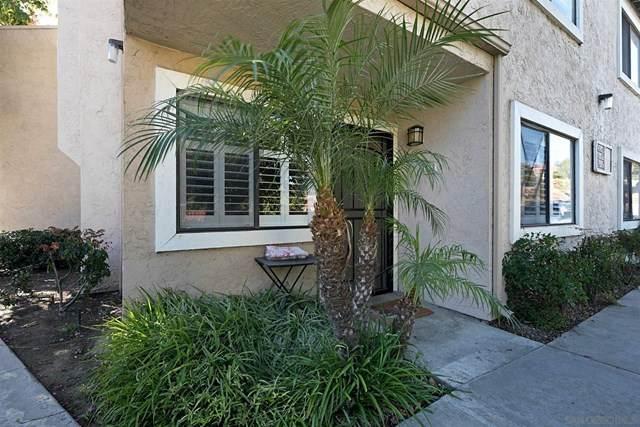 6903 Quail Pl D, Carlsbad, CA 92009 (#210000189) :: American Real Estate List & Sell