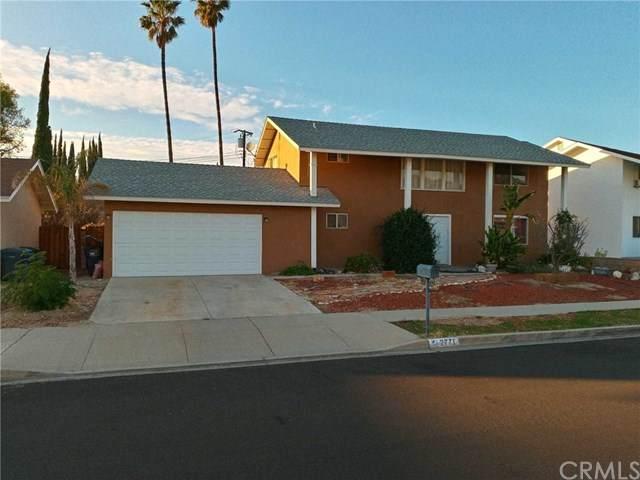2771 Fallon Circle, Simi Valley, CA 93065 (#CV21001668) :: Realty ONE Group Empire