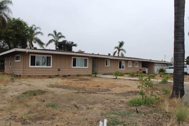 1505 Olive Ave, Vista, CA 92083 (#NDP2100160) :: The Alvarado Brothers