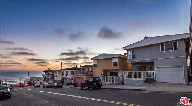 225 Rosecrans Avenue, Manhattan Beach, CA 90266 (#21674856) :: Realty ONE Group Empire