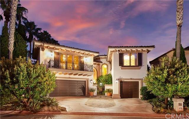 2 Monarch, Dana Point, CA 92629 (#IV21002152) :: Team Forss Realty Group