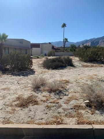 0 Desert Park, Palm Springs, CA 92262 (#219055268DA) :: The Results Group