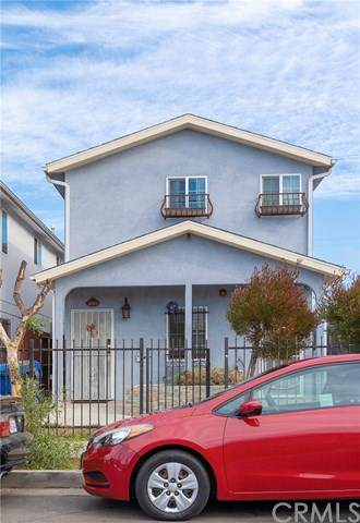 10954 Wilmington Avenue, Los Angeles (City), CA 90059 (#PW21002789) :: Bob Kelly Team