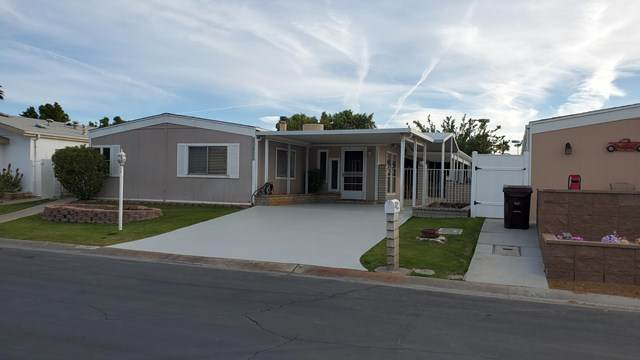 38750 Parker Ridge Way, Palm Desert, CA 92260 (#219055272DA) :: Team Forss Realty Group