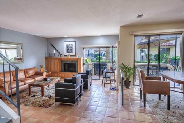 414 Rio Vista Drive, Palm Springs, CA 92262 (#219055296DA) :: Team Forss Realty Group