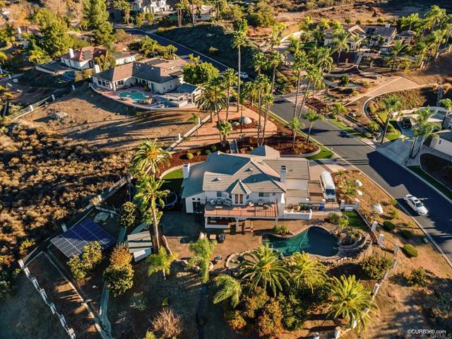 3147 Greystone Drive, Jamul, CA 91935 (#PTP2100110) :: Realty ONE Group Empire