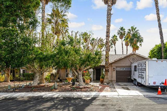 68347 Descanso Circle, Cathedral City, CA 92234 (#219055298PS) :: Realty ONE Group Empire