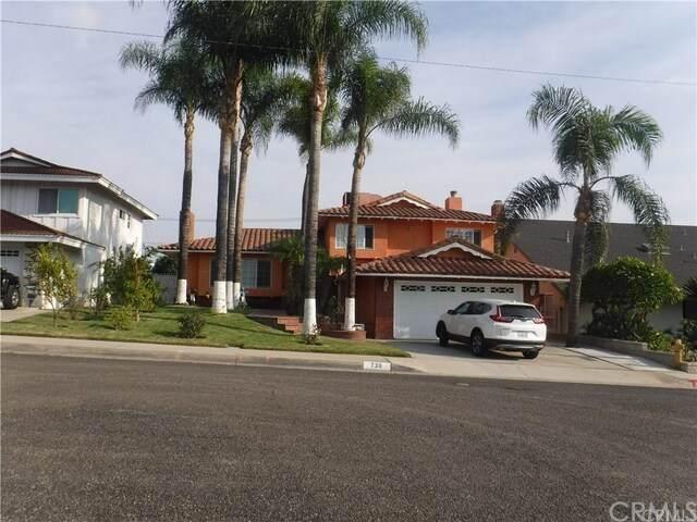 730 De Palma Way, Montebello, CA 90640 (#MB21003054) :: Bob Kelly Team