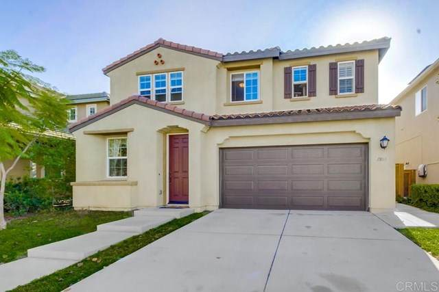 1800 Jackson Street, Chula Vista, CA 91913 (#PTP2100115) :: Realty ONE Group Empire