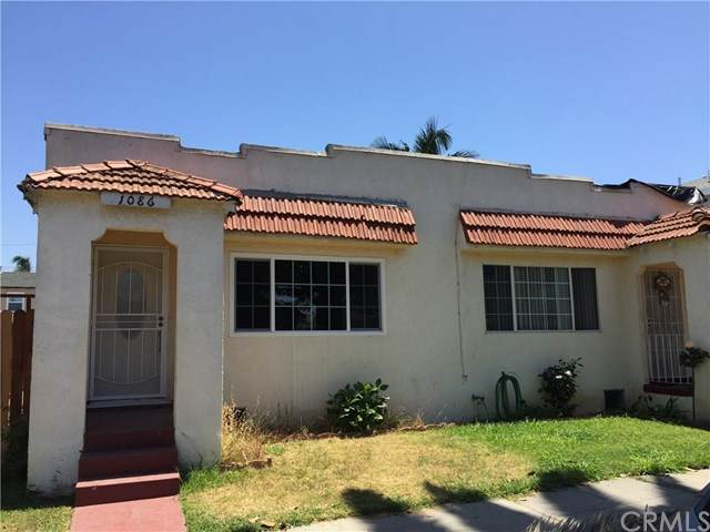 1080 Coronado Avenue - Photo 1