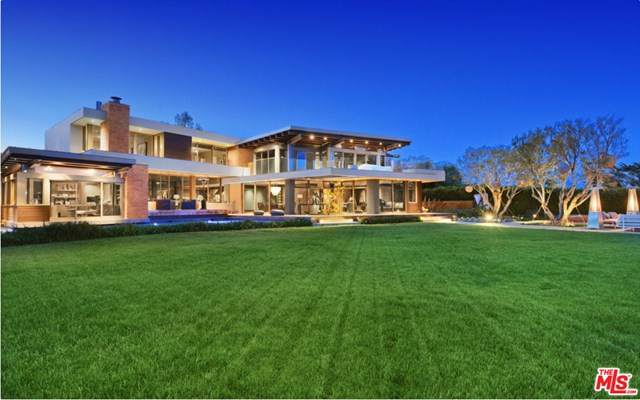 0 Cliffside, Malibu, CA 90265 (#21676980) :: Team Tami