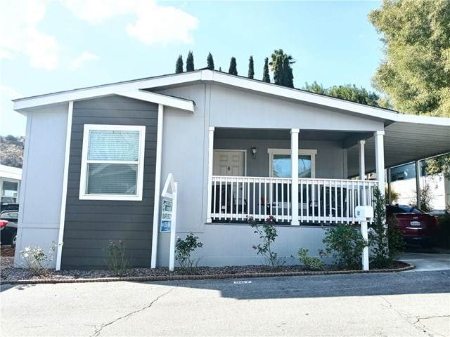 29021 Bouquet Canyon Rd #367, Saugus, CA 91390 (#SR20264378) :: American Real Estate List & Sell