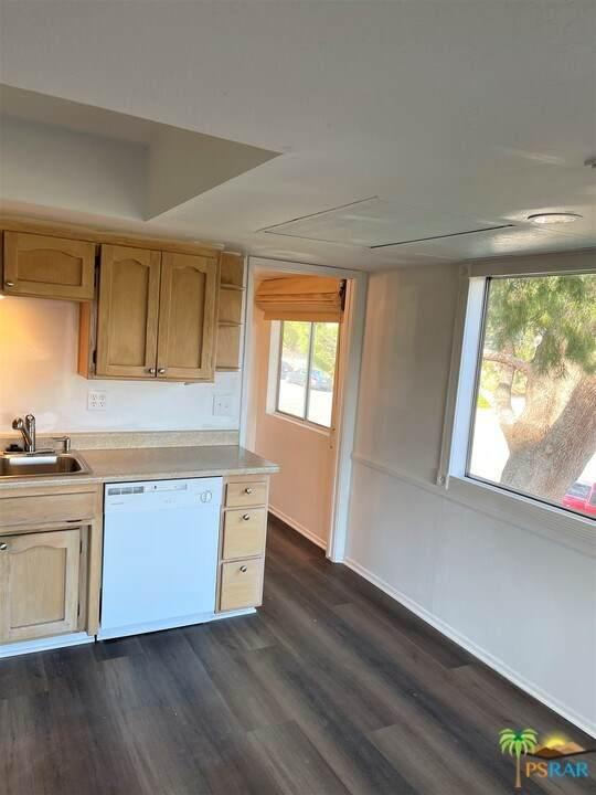 64291 Spyglass Avenue #2, Desert Hot Springs, CA 92240 (#21677020) :: Bob Kelly Team