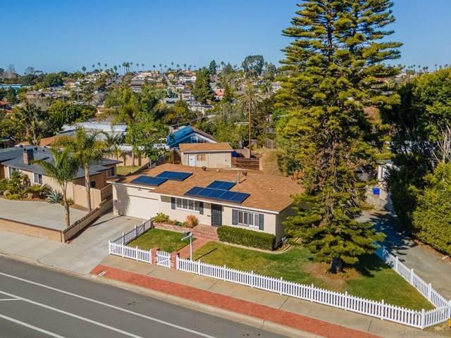1570 Chatsworth Blvd, San Diego, CA 92107 (#210000288) :: Crudo & Associates