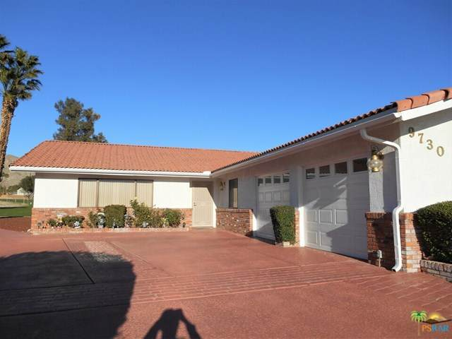 9730 Siwanoy Drive, Desert Hot Springs, CA 92240 (#21677022) :: Re/Max Top Producers