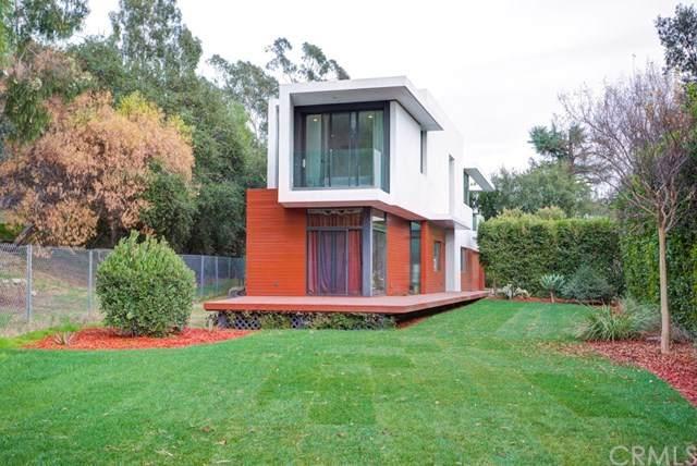 645 Pioneer Drive, Glendale, CA 91203 (#TR21002643) :: Powerhouse Real Estate