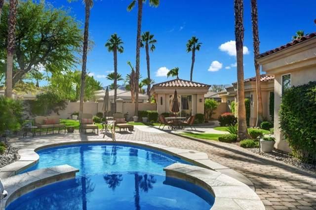 333 White Horse Trail, Palm Desert, CA 92211 (#219055321DA) :: American Real Estate List & Sell