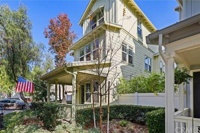 35 Rinehart Road, Ladera Ranch, CA 92694 (#OC21001223) :: Z Team OC Real Estate