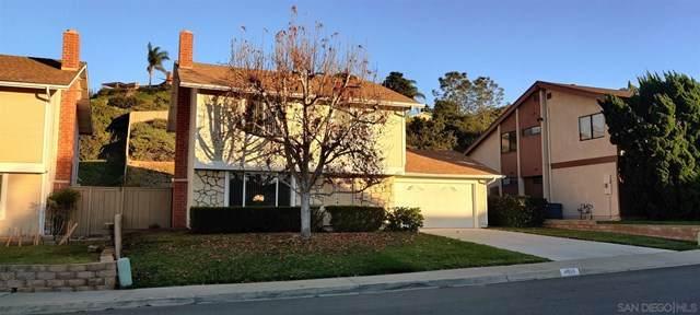 4059 Raffee Drive, San Diego, CA 92117 (#210000333) :: Crudo & Associates