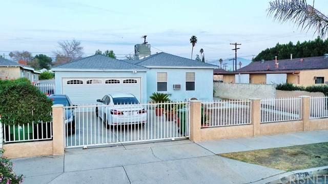 10156 Amboy Avenue, Pacoima, CA 91331 (#SR20261574) :: Re/Max Top Producers
