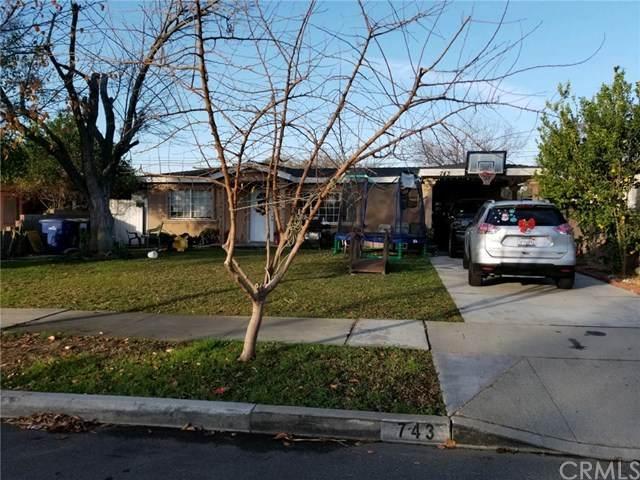 743 Alameda Avenue - Photo 1