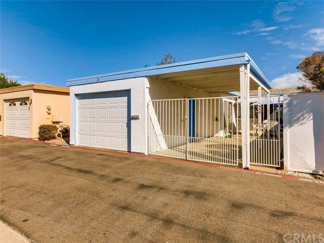 3839 Vista Campana S #28, Oceanside, CA 92057 (#ND21001685) :: Re/Max Top Producers