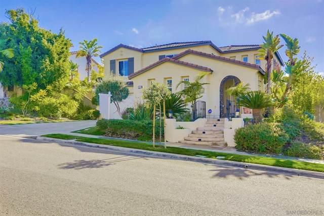 3407 Corte Aciano, Carlsbad, CA 92009 (#210000361) :: eXp Realty of California Inc.