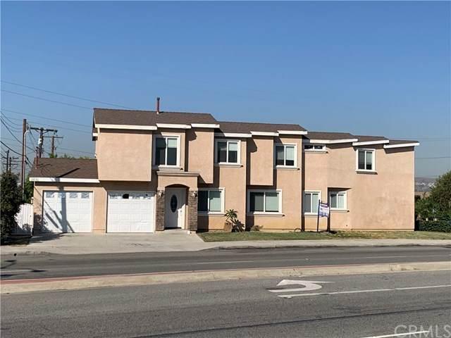 8630 Elba Street, Pico Rivera, CA 90660 (#MB21003708) :: Team Forss Realty Group