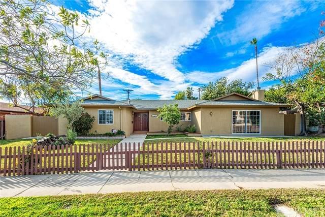 11701 Balboa Boulevard, Granada Hills, CA 91344 (#SR21002938) :: Bob Kelly Team