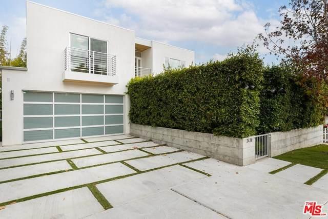 3430 Greenfield Avenue, Los Angeles (City), CA 90034 (#21676860) :: Mainstreet Realtors®