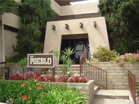 2501 W Redondo Beach Boulevard #225, Gardena, CA 90249 (#SB21003769) :: Go Gabby