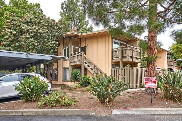 20712 S Vermont Avenue #6, Torrance, CA 90502 (#SR21003785) :: Re/Max Top Producers