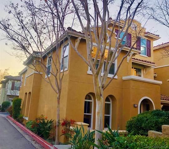 1600 Avery Rd, San Marcos, CA 92078 (#210000387) :: eXp Realty of California Inc.