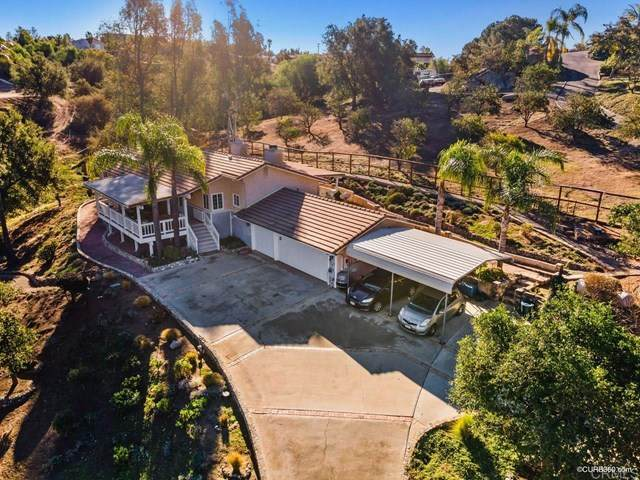 19199 Ricardo Ranch Road, Valley Center, CA 92082 (#NDP2100224) :: The Results Group