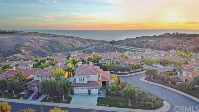 34 Coral Reef, Newport Coast, CA 92657 (#TR21003965) :: American Real Estate List & Sell