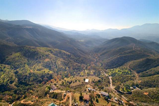 2009 Honey Springs Rd, Jamul, CA 91935 (#210000427) :: Steele Canyon Realty