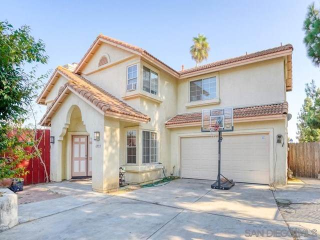 6955 San Miguel Ave, Lemon Grove, CA 91945 (#210000430) :: Realty ONE Group Empire