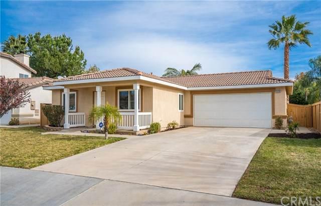 15410 Bello Way, Moreno Valley, CA 92555 (#CV21004091) :: The Costantino Group | Cal American Homes and Realty